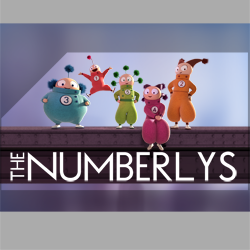 The Numberblys
